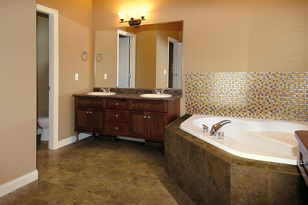 Tile Bathroom Photos Missouri Tile Springfield Mo