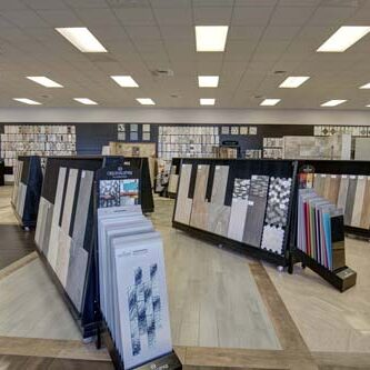 Tile in Springfield Missouri - Showroom